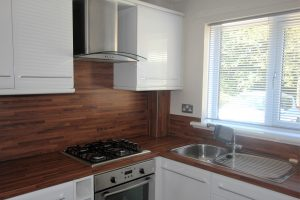 23 Colston Gardens Kitchen