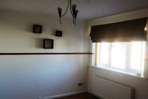 23 Colston Gardens Lounge
