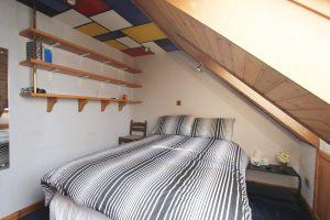 9 The steadings Bedroom